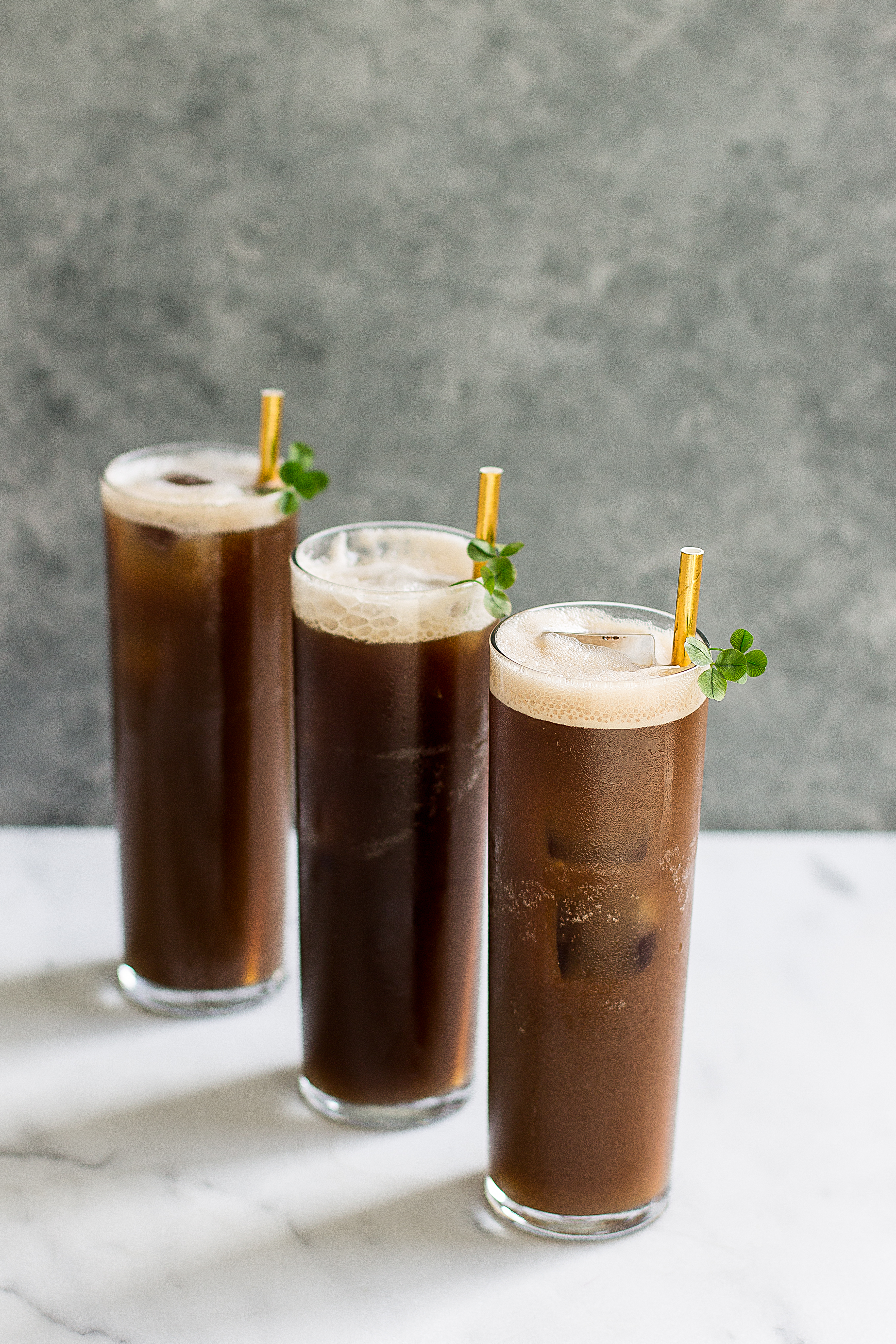 Weekend Cocktail: Get St. Patty's Ready With The Rock ofCashel